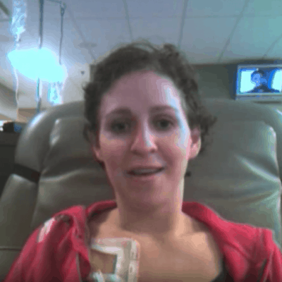Chemo #2 – Breast Cancer Update and Video Update