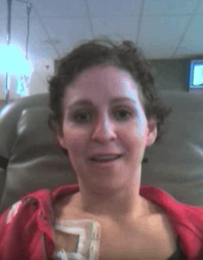 breast cancer blog - Chemo 2 - Breast cancer, Taxotere and Cytoxan, Hair Loss