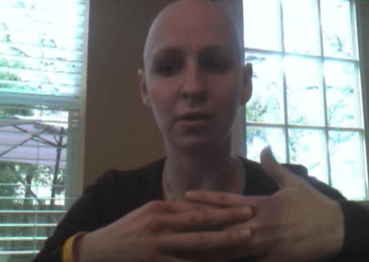 chemo sucks - breast cancer update chemo kicking my butt