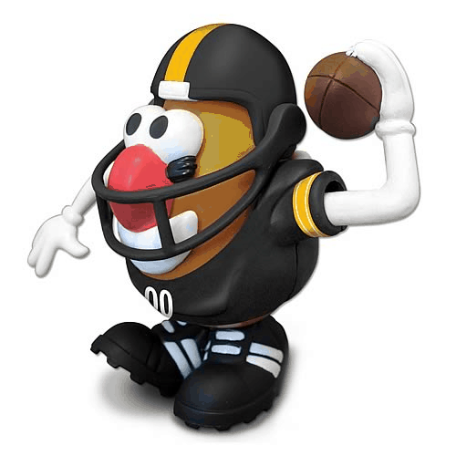 Pittsburgh Steelers – Classic Games for Steelers Fans