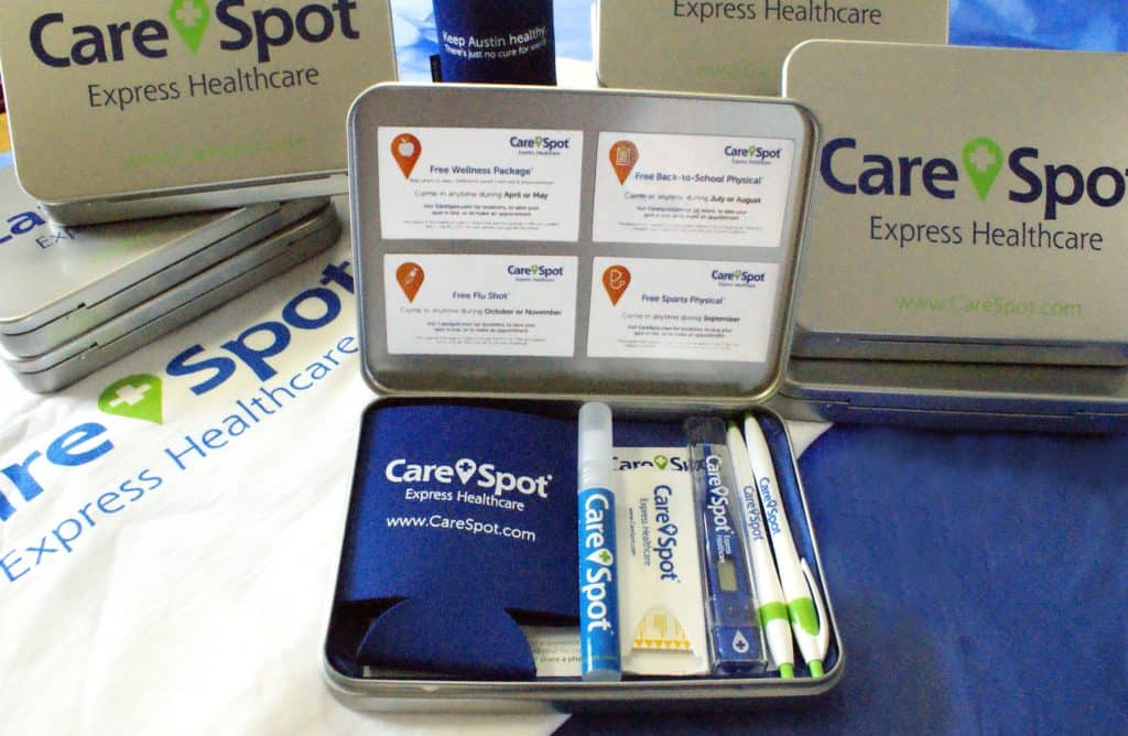 win a wellness health urgent care tin $200 value