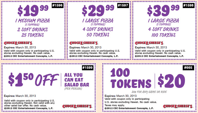 Next Page» Description Of Restaurant. We are listing our latest printable restaurant coupons right on this page. If you like to eat out at restaurants then I am sure you can find a deal or two on this page.