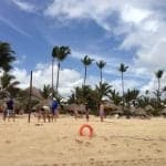 beach volleyball excellence punta cana photo