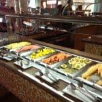 breakfast buffet excellence punta cana