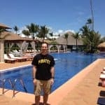 excellence punta cana main pool