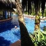 excellence punta cana pool swim up bar