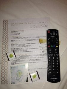 excellence-punta-cana-schedule-turndown-225x300