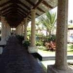 excellence punta cana walkway
