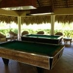 pool tables excellence punta cana