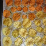 oven potatoes sweet potatoes baked potatoes recipe