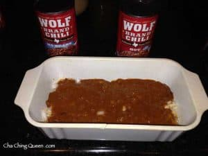 Wolf Brand Chili Texas Style Review and Giveaway