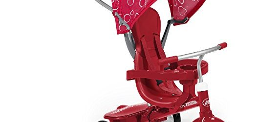 Discounted Radio Flyer 4-in-1 Trike