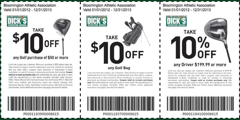 Dicks sporting goods teacher coupons