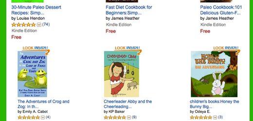 Big list of free amazon kindle books malvernweather Images