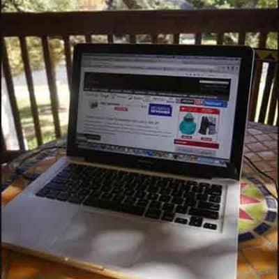 How do I make money blogging?