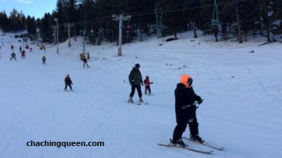Angel Fire Resort and Angel Fire, New Mexico Winter Review and Video