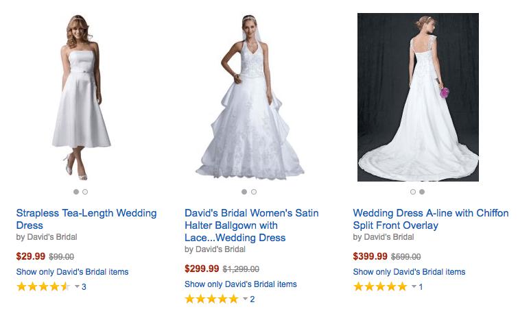 Davids bridal coupon codes