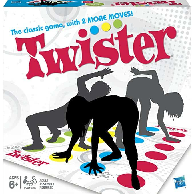 twister game discount deal