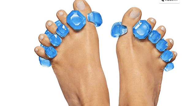 yoga toes coupon
