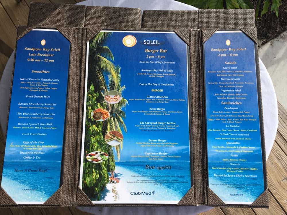 Club Med Sandpiper Bay Review Club Med Florida Family