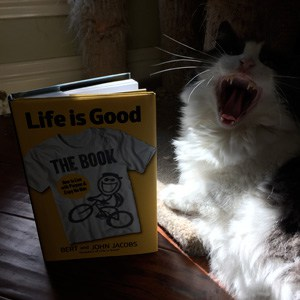 life-is-good-calvin-finds-book-amusing