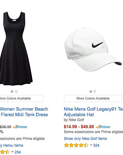 Big Percent Discounts:  Deals under $25 from Amazon