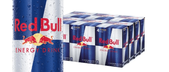 How to Get Red Bull Energy Drink Discounts