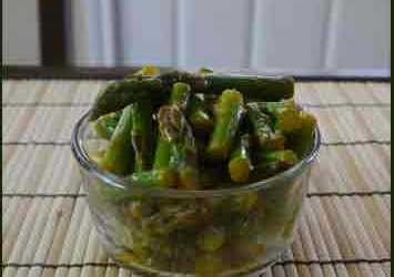 Easy-5-Minute-Parboiled-Asparagus-Recipe