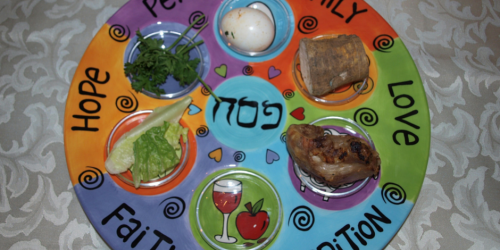 Free Passover Haggadahs Online - Short Passover Seders