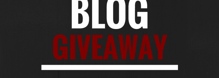 Wednesday Blog Giveaway Link Up