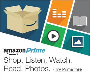 free trial amazon prime