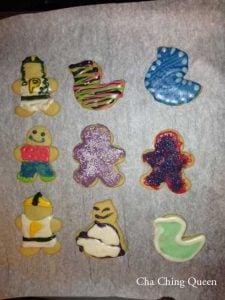 Easy Sugar Cookies Recipe + Frosting Recipe