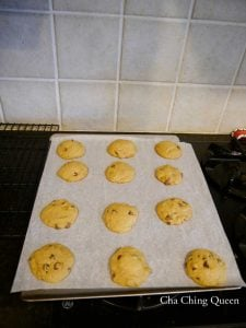 best chocolate chip cookies fluffy soft cookies sheet image