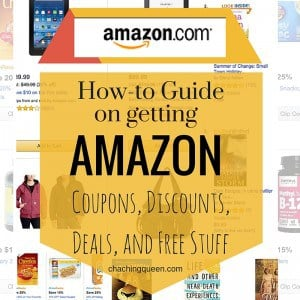 how to get amazon free stuff coupons discounts