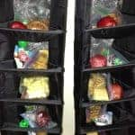 school lunches organization