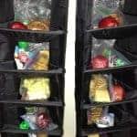 school lunches organization