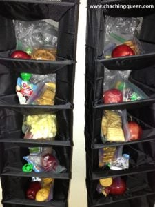 school lunches organization - Back to School Savings - Money Saving Tips for Families