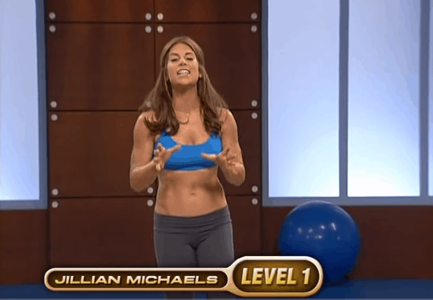 Jillian Michaels Free Workout Videos Online