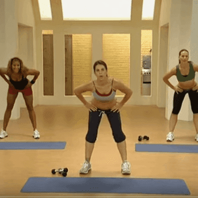 Jillian Michaels Free Workout Videos Online