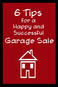 tips-garage-sale-happy-successful-money