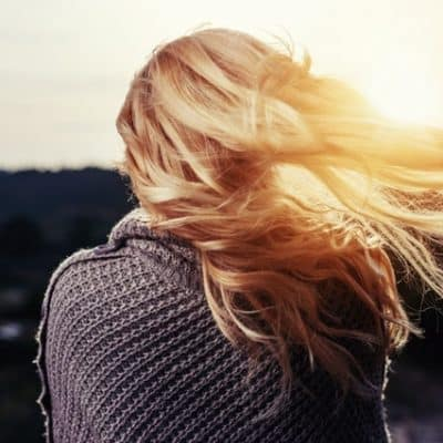 Home Remedies for Naturally Lightening Your Hair