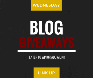 Blog Giveaway Link Up – January 16, 2019