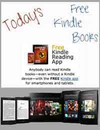 free kindle books today list amazon