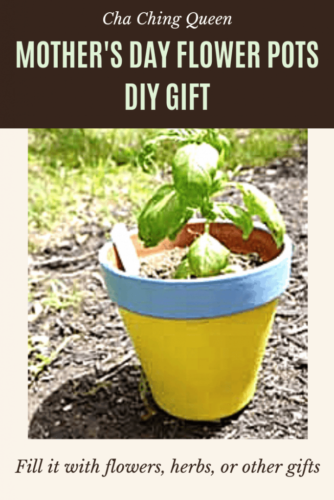 diy Mother's Day giftidea