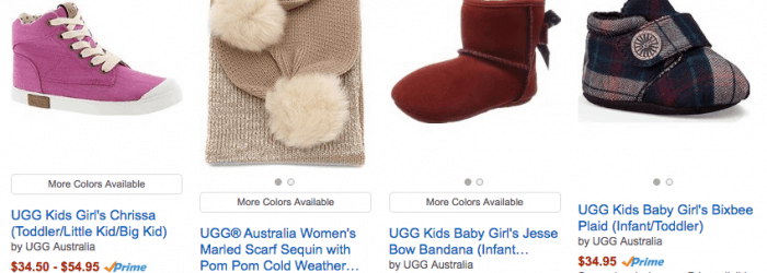 ugg discounts Best prices on UGG shoes