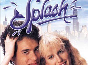 Splash DVD - Discounted Movie