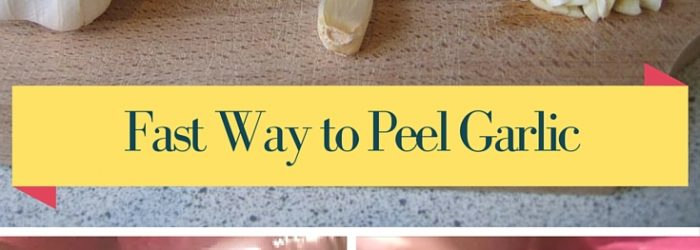 fast-way-to-peel-garlic-how to tutorial