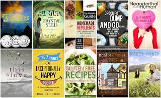 free kindle books today on Amazon july 5 2016