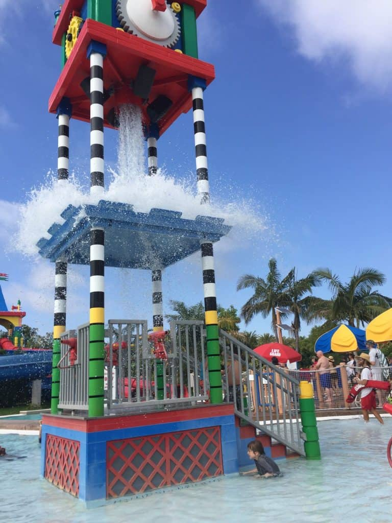 water park legoland california review