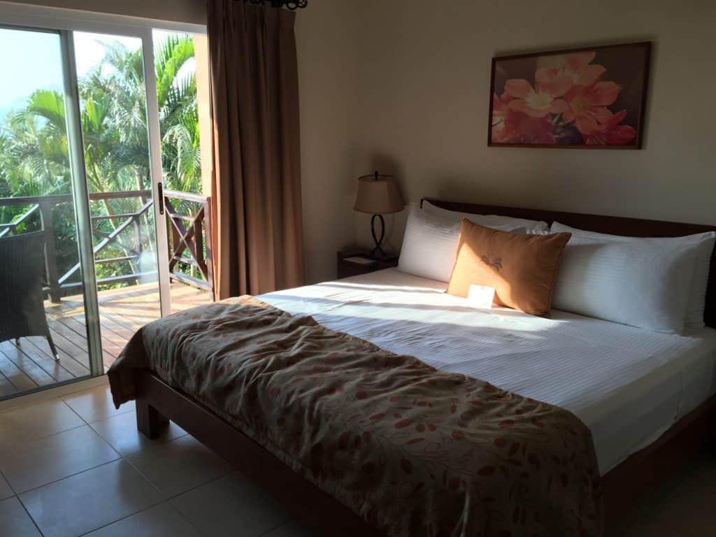 Jardin del Eden hotel review costa rica room picture